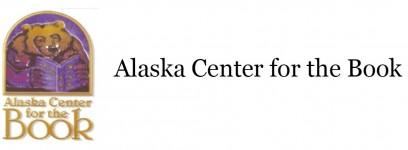 Alaska Center for the Book Logo