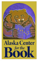 Alaska Center for the Book Logo